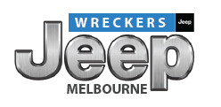 Jeep Wreckers Melbourne Logo